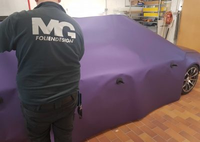 Car Wrapping (2)